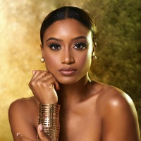 Shariëngela Cijntje biography: 13 things about Miss Universe Curacao 2021