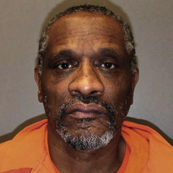 Solomon A. Wilson (©Gloversville Police Department)