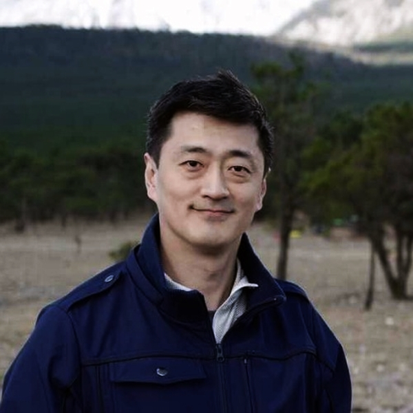 Todd Tienwei Yao
