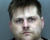 Wesley Charles Martines (©Campbell Police Department)