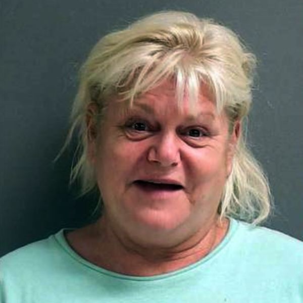 Christa Anne Thistle (©Volusia County Sheriff's Office)