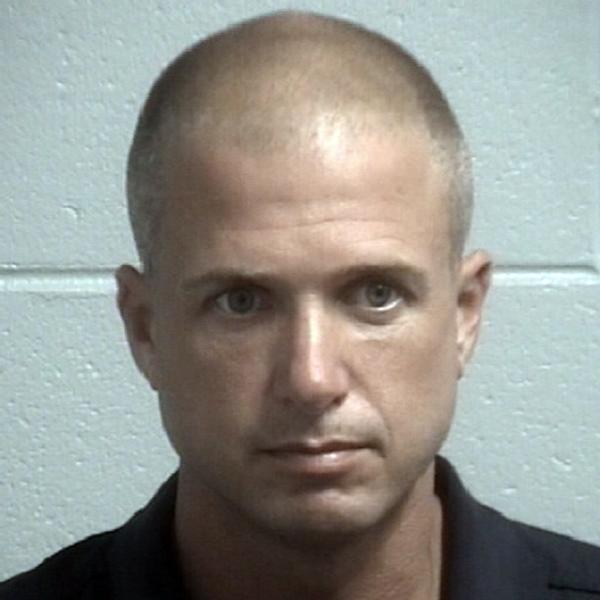 David Lance Dukes (©Orangeburg-Calhoun Regional Detention Center)