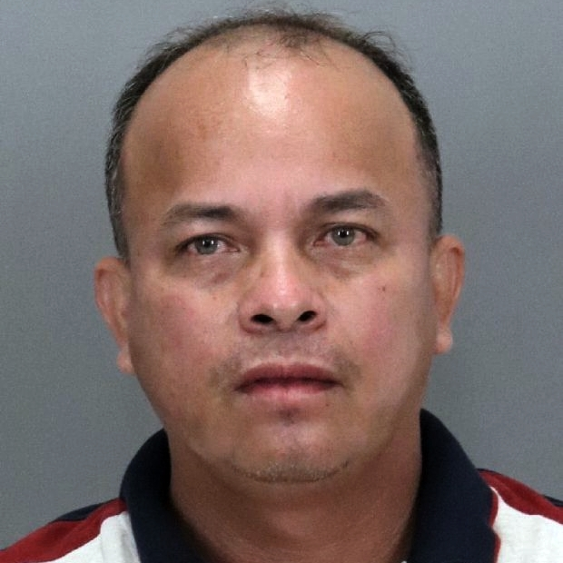 Eddison Garcia-Guzman (©Santa Clara County Sheriff's Office)