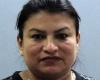 Evelyn Gomez-Gutierrez (©Frederick Police Department)