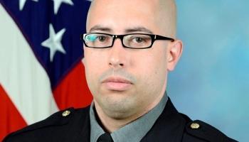 George Gonzalez (©Pentagon Force Protection Agency)
