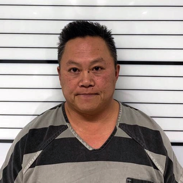 John Tai Dang (©Johnson County Jail)