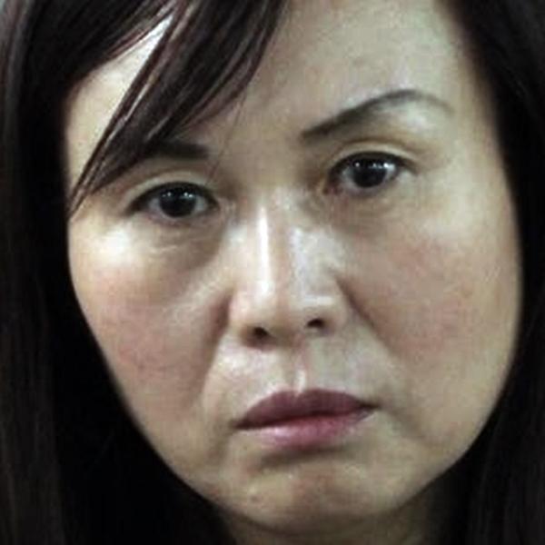 Junxia Li (©Polk County Sheriff's Office)