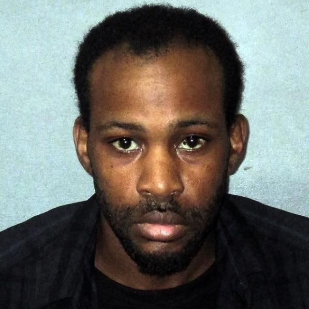 Leon Oray Arnold (©Baton Rouge Police Department)