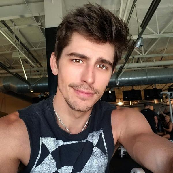 Michael Aaron Carico