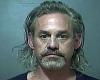 Nicholas Brendon Schultz (©Vigo County Jail)