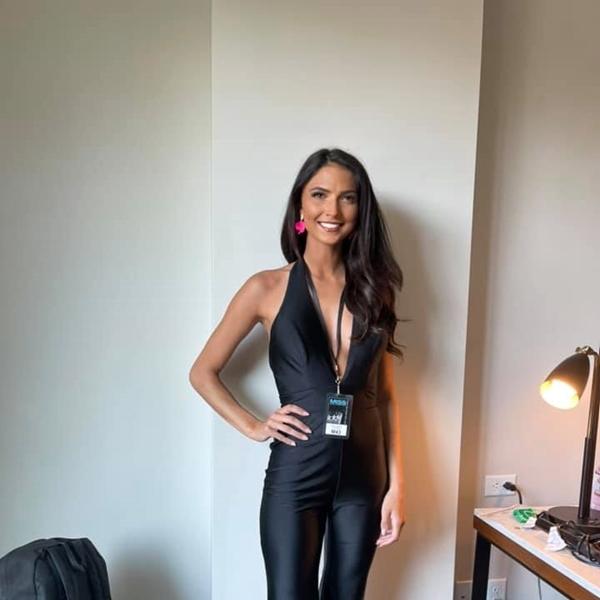 Olivia Lorenzo