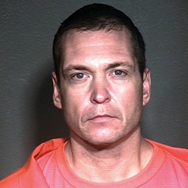 Thomas R. Castleberry (©Arizona Department of Corrections State Prison)