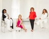 Whoopi Goldberg, Sara Haines, Joy Behar, Sunny Hostin