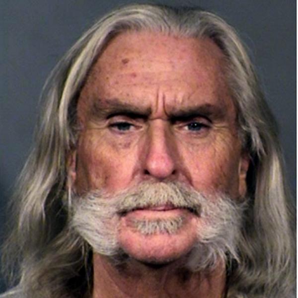 Carlin Edward Cornett (©Las Vegas Metropolitan Police Department)