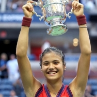 Emma Raducanu biography: 13 things about Romanian-Chinese tennis player from England