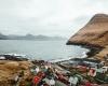 Gjógv, Eysturoy, Faroe Islands (©Annie Spratt)