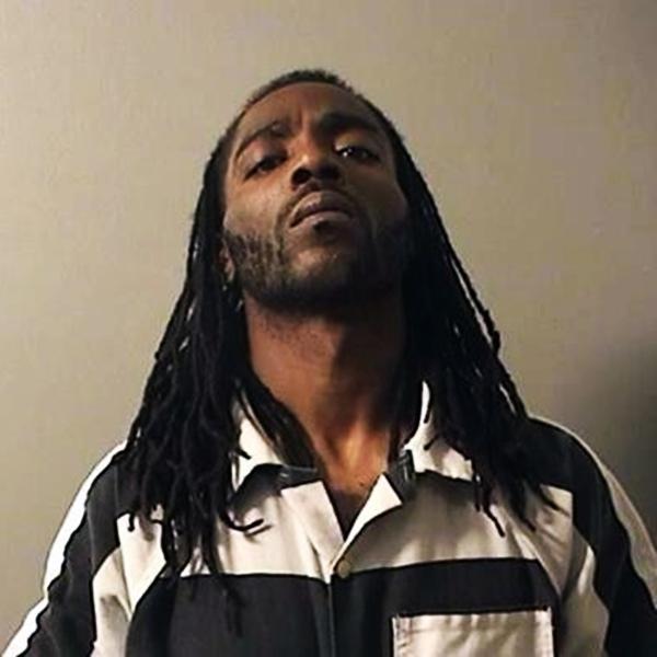 Jamal Lindsey Smith (©Macon County Jail)