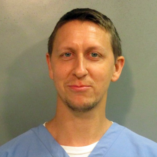 James William Smith (©Washington County Detention Center)