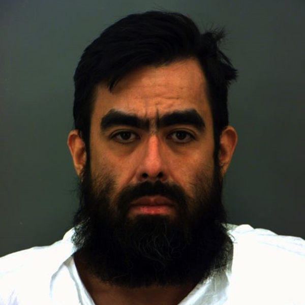Joseph Angel Alvarez (©El Paso Police Department)