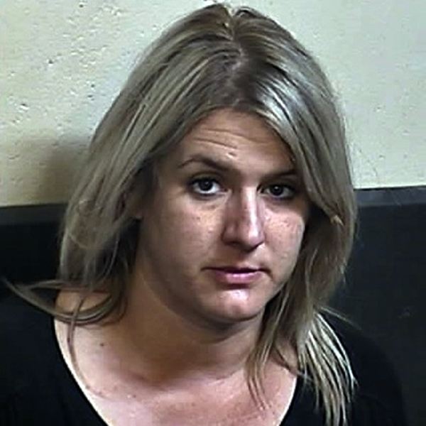 Krystal Jackson (©Fresno County Sheriff's Office)
