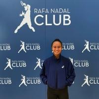 Leylah Fernandez biography: 13 things about Ecuadorian-Filipino tennis player from Canada