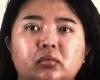 Lin Qiu (©Tarrant County Jail)