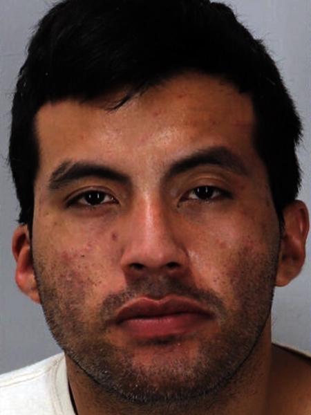 Luis Miguel Flores Cantor (©John J. Benoit Detention Center)