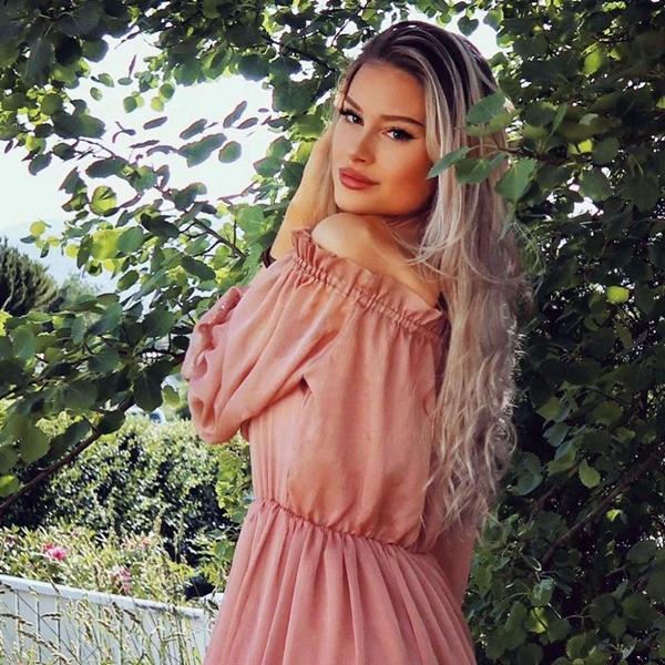 Nora Emilie Nakken