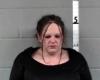 Sarah Marie Bierly (©Washington County Jail)