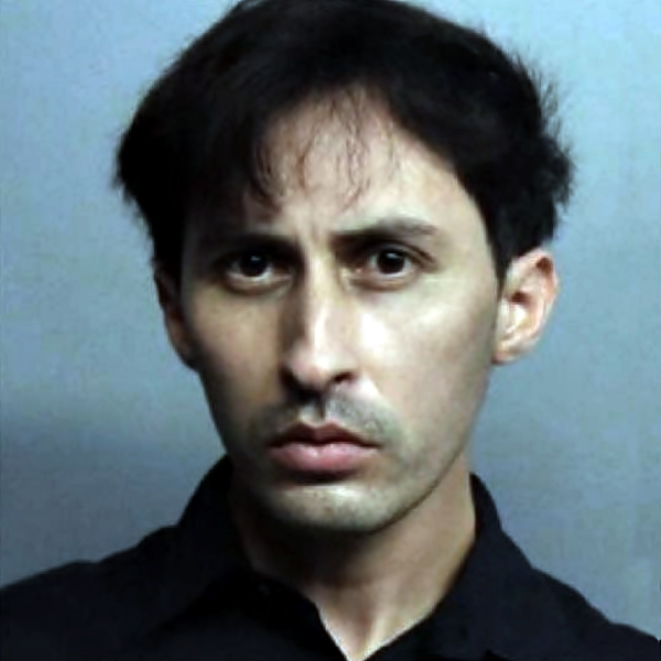 Daniel Fernandez (©Miami-Dade Corrections and Rehabilitation Center)