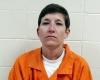 Kimberly Sonanstine (©Dale County Jail)