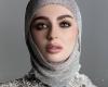 Sara Smajic (©Miss Universe UAE)