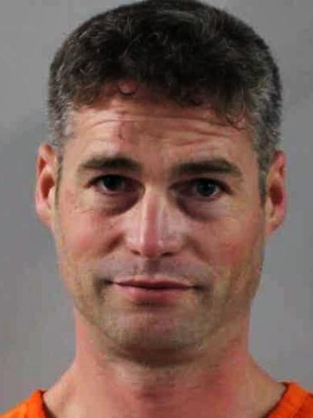 Shaun Paul Runyon (©Polk County Sheriff's Office)